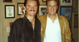 Dan and Robert Stack